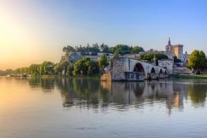 Avignon-luberongite