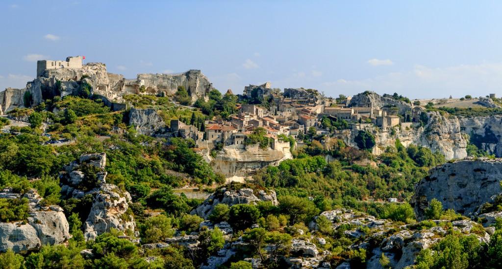 Baux-de-Provence-luberongite